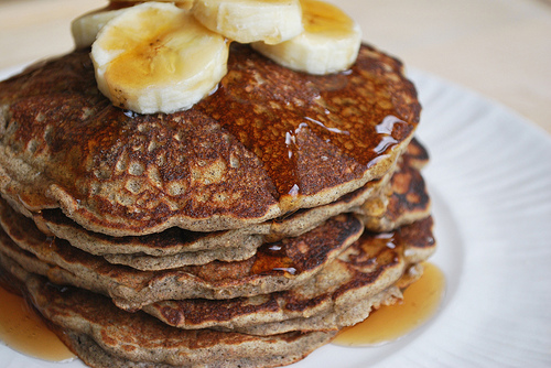 We Love Pancakes!