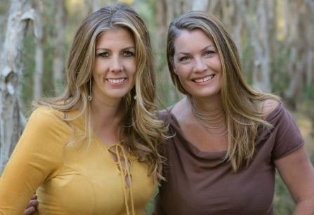 Alisa and Danni-2
