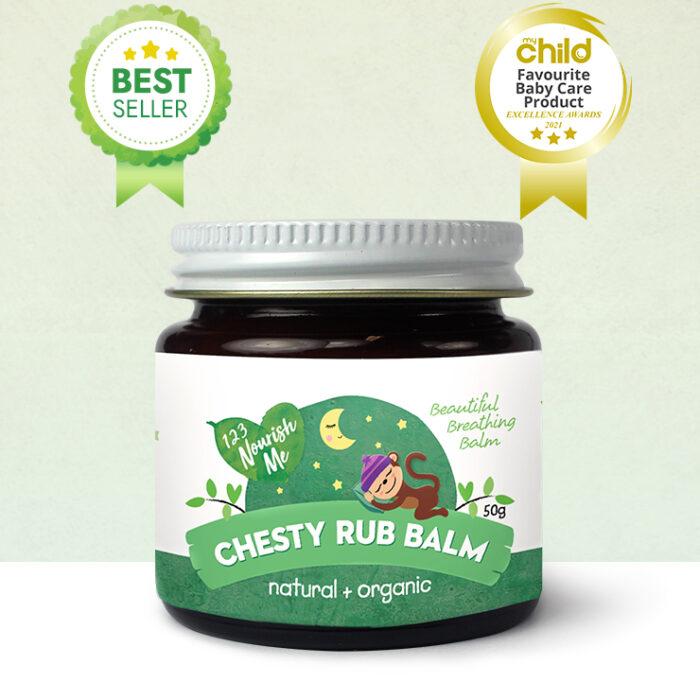 Chesty Rub