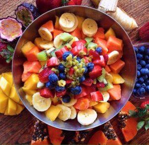 Fruit rocks