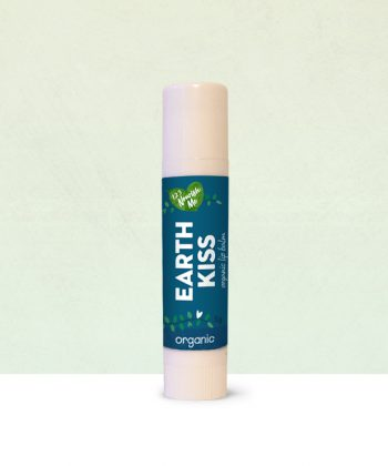 Earth Kiss - Lip Balm